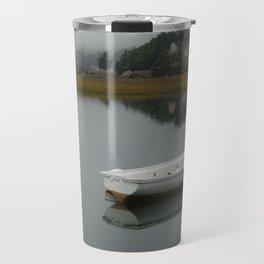 One Lone Dinghy Travel Mug