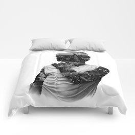 Mick London Comforters