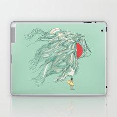 Ocean Summer Laptop & iPad Skin