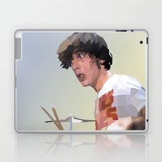 Low Polygon Portrait of Keith Moon Laptop & iPad Skin