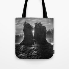 Light Within Tote Bag