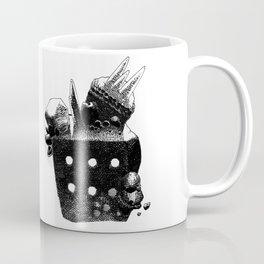 Lumps of the Twelvetide: Mary Coffee Mug
