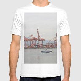 Seabus T-shirt