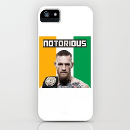 The Notorious iPhone Case