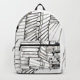 Bookshop Backpack