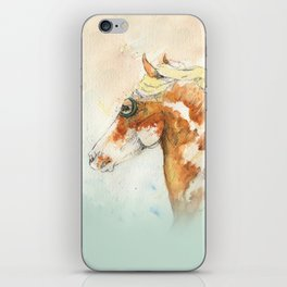War Paint : Bear iPhone Skin