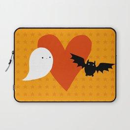 Spooky Love Laptop Sleeve