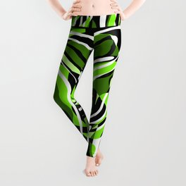 ill-defined 3b Leggings