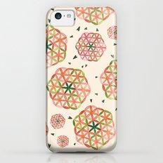 flower of life iPhone 5c Slim Case