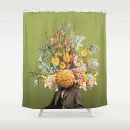 This one goes out to the one I love Shower Curtain