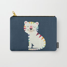 Beautiful Gene Carry-All Pouch