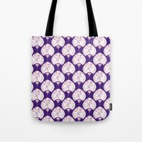 lanterns Tote Bags featuring Lanterns by Bunyip Designs