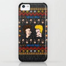 Sweaters Rule Slim Case iPhone 5c