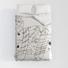 Joan Miro El Gato The Cat Artwork for Prints Posters Tshirts Men Women Kids Comforters