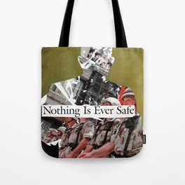 Eisenhower Tote Bag