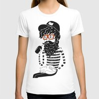 dreamer T-shirts featuring Dreamer by Anya Volk