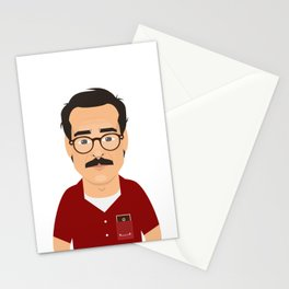 Theodore Stationery Cards