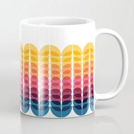 Metamorphosis Pattern Coffee Mug