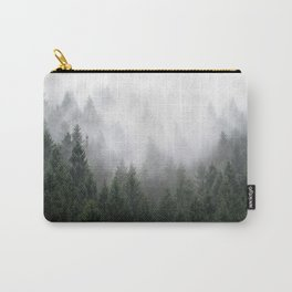 Home Is A Feeling Carry-All Pouch