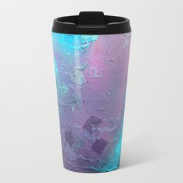 Abstract Mandala 232 Travel Mug
