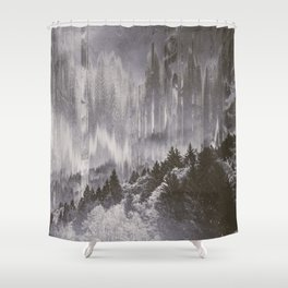 MŚTŸ Shower Curtain