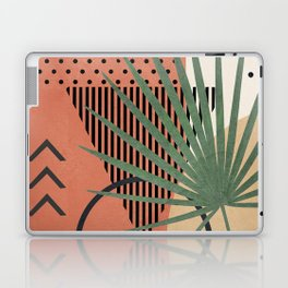 Nature Geometry II Laptop & iPad Skin