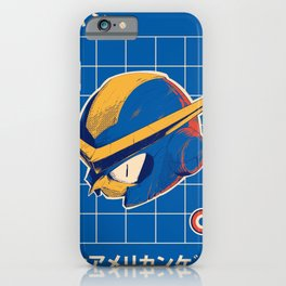tokopan iPhone Case