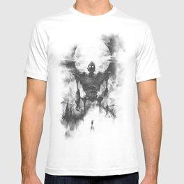 The Iron Intruder T-shirt