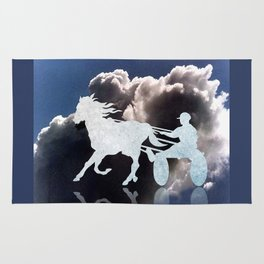 Chariots of Fire - Harness Racing Rug