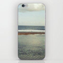 Calm Sea iPhone Skin
