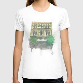 60 Cuba Street T-shirt