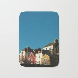 Town Houses Bath Mat