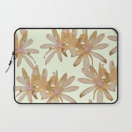 MATUCANA IN ECRU Laptop Sleeve