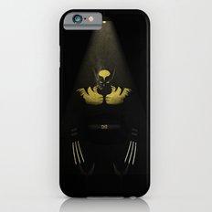 Hello, Logan. Slim Case iPhone 6s