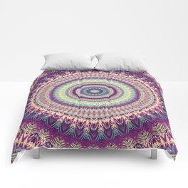 Mandala 524 Comforters