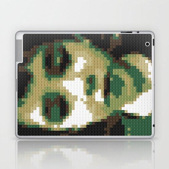 lego Zaine Laptop & iPad Skin