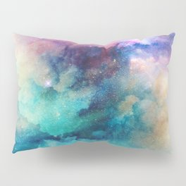 Dreaming by Nature Magick Pillow Sham