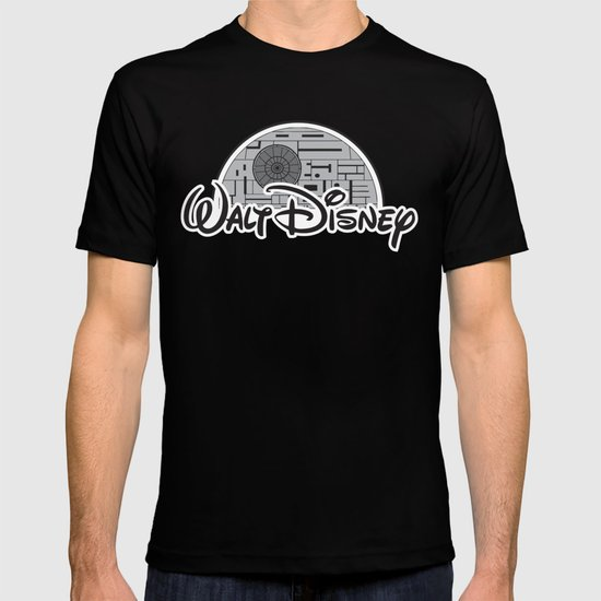 Walt Dislucasny T-shirt