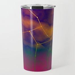 VIRGO (ASTRAL SYMBOL) Travel Mug