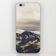 Epic Morning iPhone & iPod Skin
