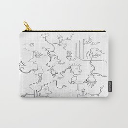 Dream no. 8 Carry-All Pouch
