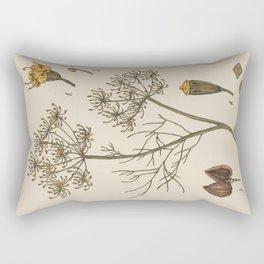 Dill Rectangular Pillow