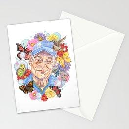 Poppa Stationery Cards