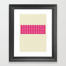 Basic Framed Art Print