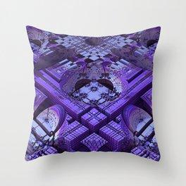 amazing -7- Throw Pillow