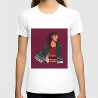 archer T-shirts featuring Archer by shirley