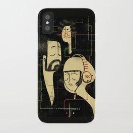 乐 Music v.2 / Vintage / Musicians iPhone Case