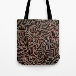 Darwin's Theory Tote Bag