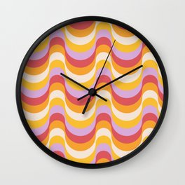 Soul-stice Wall Clock