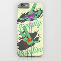 Deeply Creative iPhone 6s Slim Case